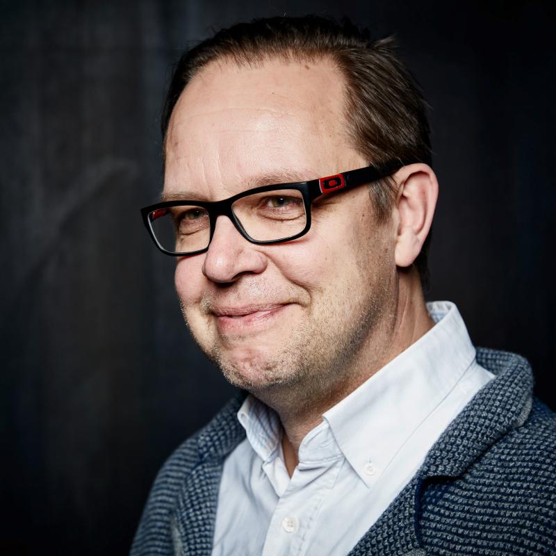 Ralf Vockel Vogelsänger